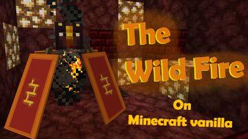 Wildfire Boss Fight | Minecraft vanilla Minecraft Map & Project