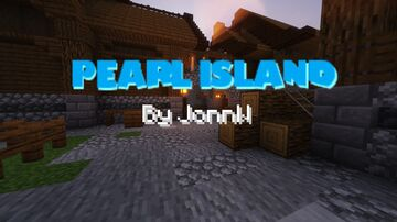Pearl Island | 1.17.1 Vanilla Adventure Map Minecraft Map & Project