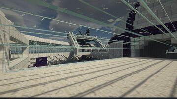 Abraxas City Minecraft Map & Project
