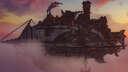 Steampunk Zeppelin Minecraft Map & Project