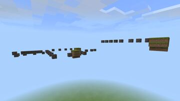 Oddy Stage 2 Minecraft Map & Project