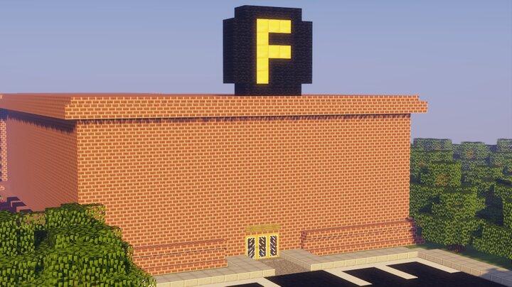 FNAF 6