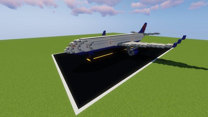 757 Landed