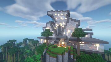 Precipice Minecraft Map & Project