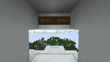 Camp Emerald - ALPHA 0.1 Minecraft Map & Project
