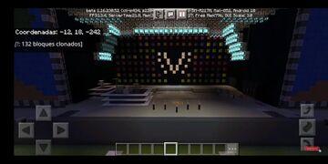 Victory Tour Jackson 5 final version Michael Jackson Minecraft Map & Project