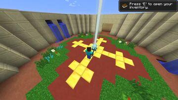 Skyward Sword HD but it is minecraft Minecraft Map & Project