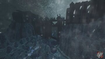 League of Legend's Howling Abyss Map by ChaosCrafter Minecraft Map & Project