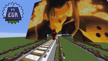 Final Fantasy VII (Nobuo Uematsu) - Prelude Minecraft Map & Project