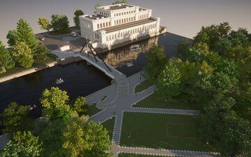 Kaliningrad museum [Download] Minecraft Map & Project