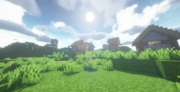 SoulCraft Season One Map Minecraft Map & Project
