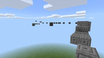 New Stage 1 Minecraft Map & Project