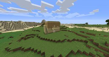 Kyles Happy World Minecraft Map & Project