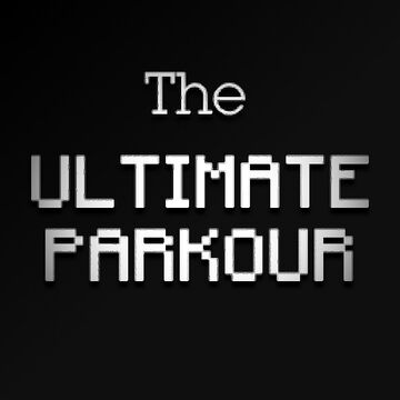 The Ultimate Parkour Minecraft Map & Project
