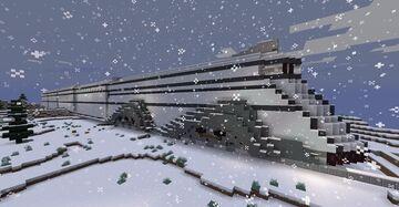 Snowpiercer (reimaginacion) Minecraft Map & Project