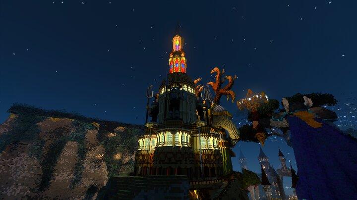 Heimdall's Tower