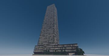 felixo tower Minecraft Map & Project