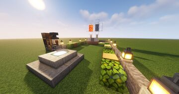 Simple Building Map Minecraft Map & Project