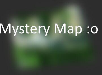 Mystery Map - 1k x1k Minecraft Map & Project