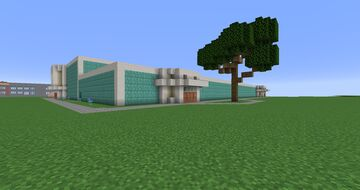 Lazurus Department Store at Kingsdale (Columbus, OH) Minecraft Map & Project