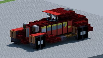 """33' Ford coupe. The """"Eliminator"""" [With Download] Minecraft Map & Project"""