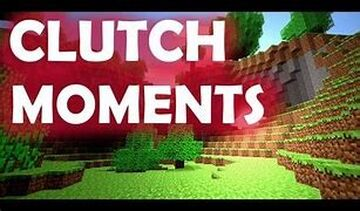 jump and clutch Minecraft Map & Project