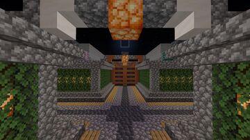 Farming Simulator DEMO Minecraft Map & Project