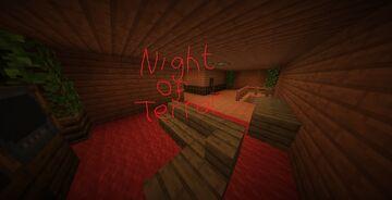 Night Of Terror Minecraft Map & Project