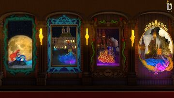 🏰Disney🏰-Princess Gallery 👑 Minecraft Map & Project