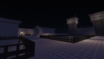 SCP Secret Laboratory Map v.1.12.2 | With Mods Minecraft Map & Project