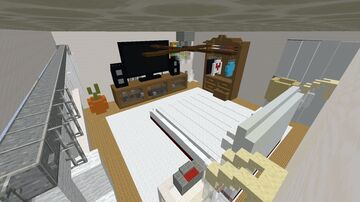 The Fun Map To Play Minecraft Map & Project