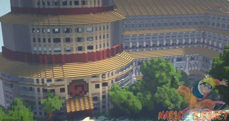 Konohagakure Mansion