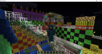 My Minecraft's first map (2012) Minecraft Map & Project