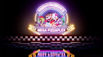 Freddy Fazbear's Mega Pizzaplex | Rp-Map | WIP Minecraft Map & Project