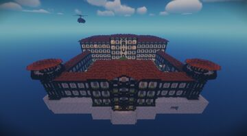 Murder Mystery Map [Download] Minecraft Map & Project