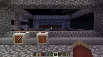 Hero's Quest Alpha 6 Minecraft Map & Project