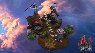 Centaur Organic HCF End - By Xayden Minecraft Map & Project