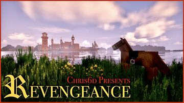 Revengeance - Open-World Adventure Map [Download Now!] Minecraft Map & Project