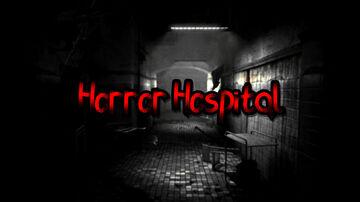 HORROR HOSPITAL - 1.16.5 Minecraft Map & Project