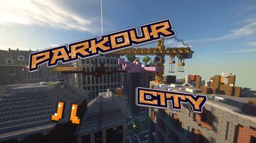 Parkour City Minecraft Map & Project