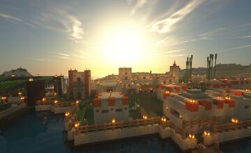 Wildcraft's Village Alteration Showcase - Sept 2021 Minecraft Map & Project