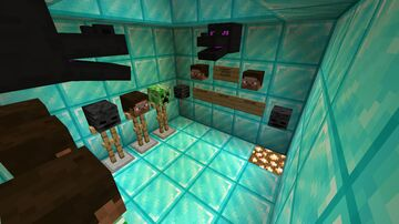 a new parcour map play now Minecraft Map & Project