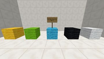 Another Diversity Map 2 Minecraft Map & Project