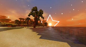 The Island 2.0 (Bedrock) Minecraft Map & Project