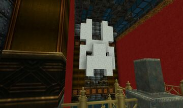 The City oF Rapture Minecraft Map & Project