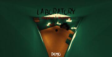 Laboratory Demo 1.16.5 Minecraft Map & Project