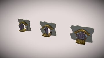 APPLICABLE_DOORS-002 [FREE] Minecraft Map & Project