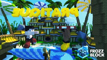 Practice lobby Summer Minecraft Map & Project