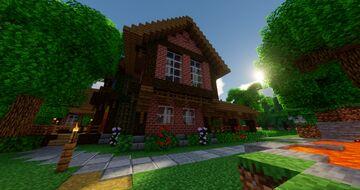 Dagorlach Minecraft Map & Project