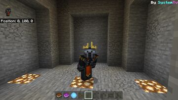 Stonefactory Re-Crated by 3030gamer Minecraft Map & Project